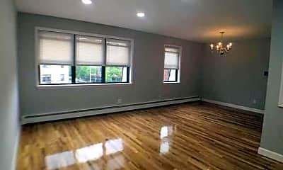 Living Room, 41-55 Bowne St, 1