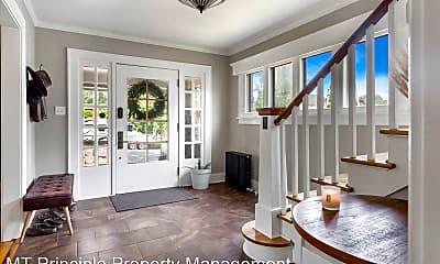 Living Room, 1260 W Platinum St, 1