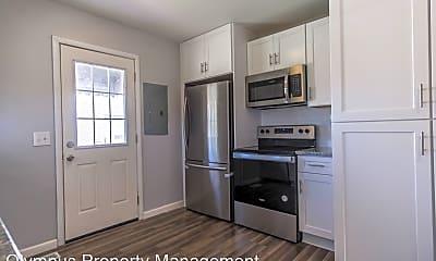 Kitchen, 300 Sentinel Dr, 1