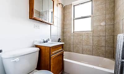 Bathroom, 8200 S Ingleside Ave, 1