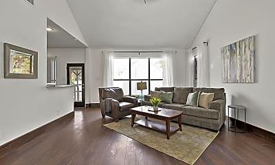 Living Room, 2416 Brookhaven Dr, 1