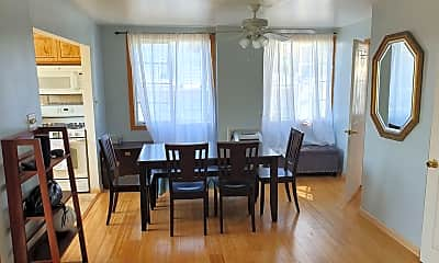 Dining Room, 3110 Highland Ave, 2