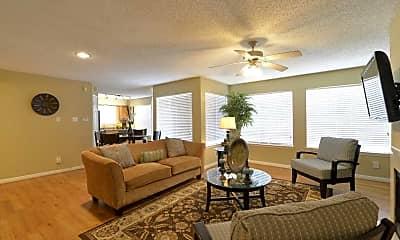 Living Room, Mansions Of Shadowbriar, 1