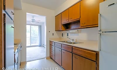 Kitchen, 8817 W 35th, 1