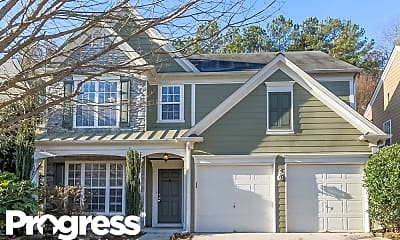 Building, 6365 Whirlaway Dr, 0