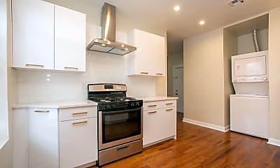 Kitchen, 108 N Park St 5, 0