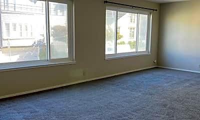 Living Room, 229 Willard N, 1