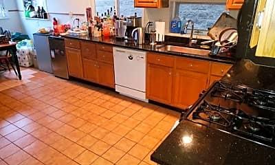 Kitchen, 1416 W Wolfram St, 1