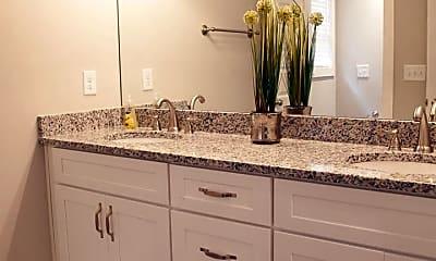 Bathroom, 4506 Georgia Ave, 2