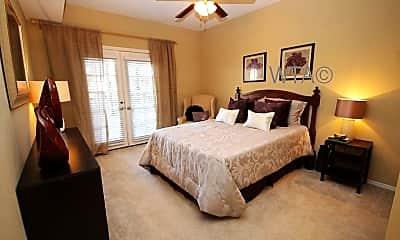 Bedroom, 1221 S Congress Ave, 1