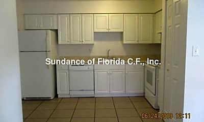 Kitchen, 1518 New York Ave, 2