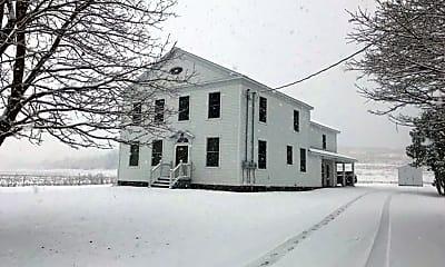 Building, 3534 NY-12B, 0