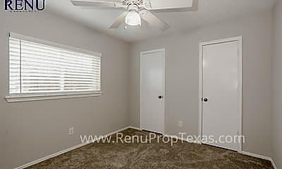 Bedroom, 16815 Manowar Ln, 2