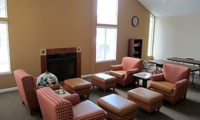 Living Room, 400 S Saliman Rd, 2