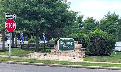 Regency Park, 1