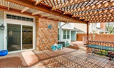 Patio / Deck, 5253 S Cody St, 2