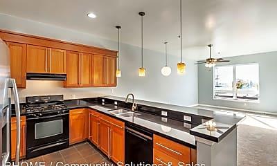 Kitchen, 350 S 200 E, 0