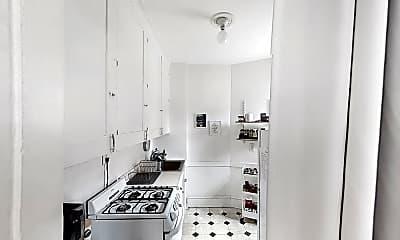 Bathroom, 128 Magazine St., #1, 0