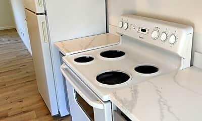 Kitchen, 1179 Mesa Dr, 1