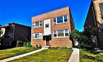 Building, 5311 N California Ave 2N, 0