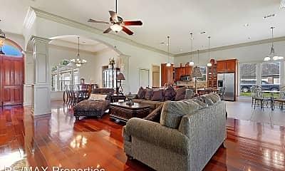 Living Room, 7492 Lillie Valley Dr, 1