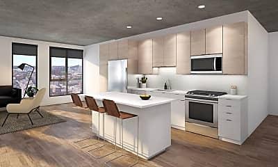 Kitchen, 333 E Hennepin Ave 917, 1