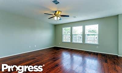 Living Room, 10024 Chapel Rock Dr, 1