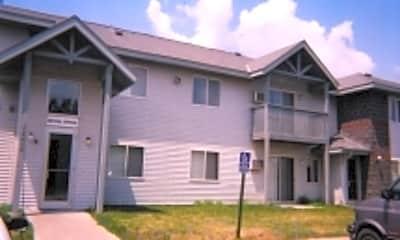 Kestrel Village Apartments, 0