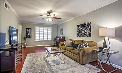 Living Room, 739 Loganwood Ave, 1
