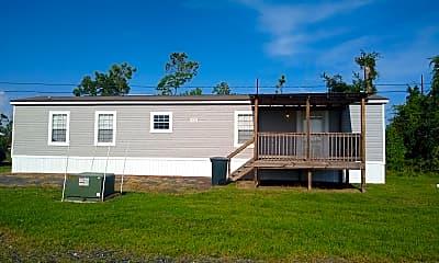 Building, 6405 Lois St, 0