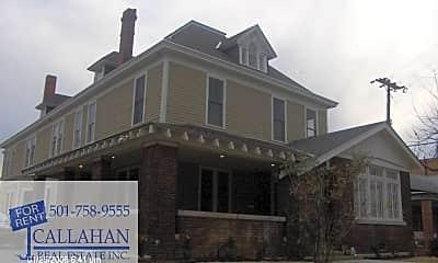 Building, 415 E 9th St, 0