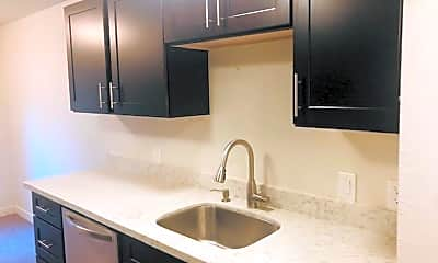 Kitchen, 12340 33rd Ave NE, 1