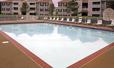 Pool, Bradford Mews, 1