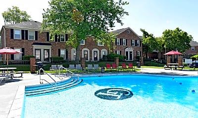 Pool, Georgetown, 0