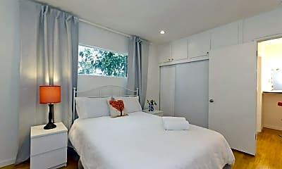 Bedroom, 1811 Ivar Ave, 1