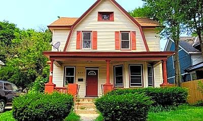 Building, 835 Bates St SE, 0
