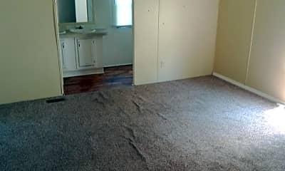 Living Room, 6255 County Loop 187, 1
