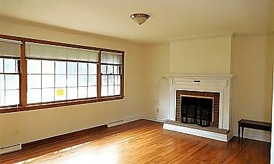 Living Room, 100 E Liberty Ave, 2