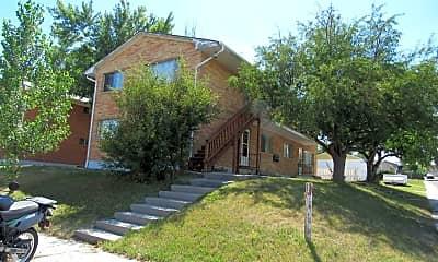 Building, 2200 S Jefferson St, 1