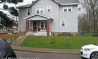 Building, 169 Clinton St, 1
