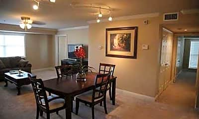 Cleary Condominiums, 2