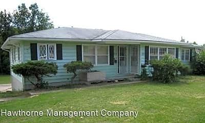 Building, 2804 Highland Dr, 0