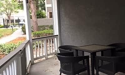 Bedroom, 10371 Garden Grove Blvd, 2