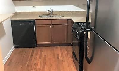 Kitchen, 7334 N Ridge Blvd, 1