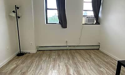 Living Room, 167 Sands St 602, 0