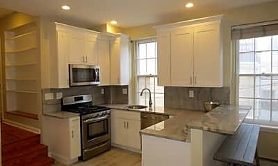 Kitchen, 206 Carpenter St, 0