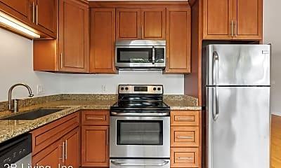 Kitchen, 490 42nd St, 0