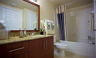Bathroom, 11700 SW 2nd St, 2