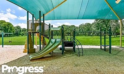 Playground, 10750 Cobblecreek Way, 2