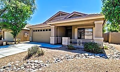 Building, 12331 W Palo Verde Drive, 0